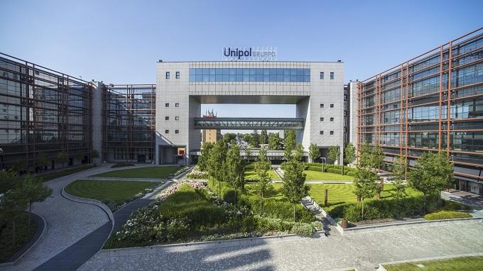 Unipol sede Bologna