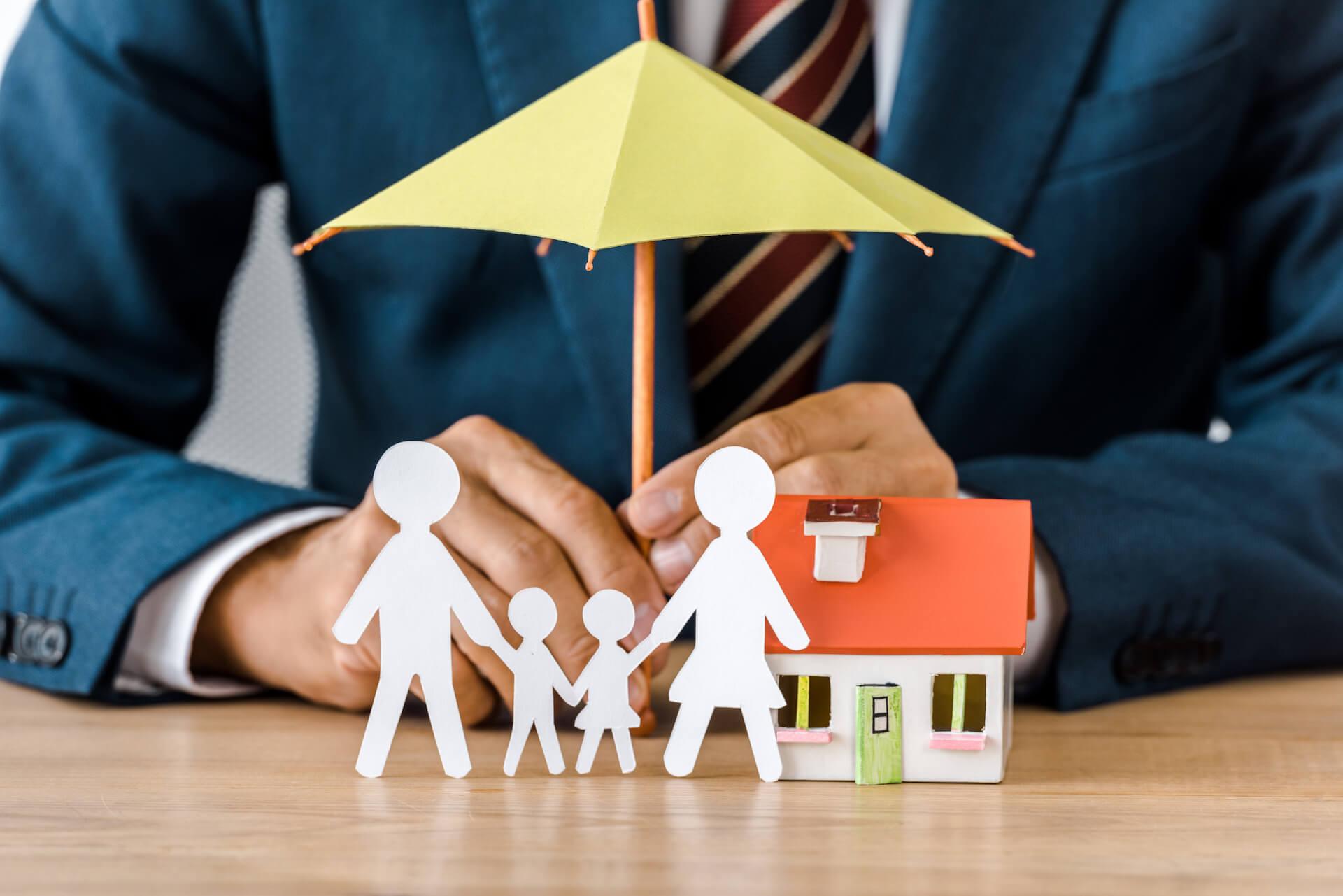 assicurazione casa come funziona