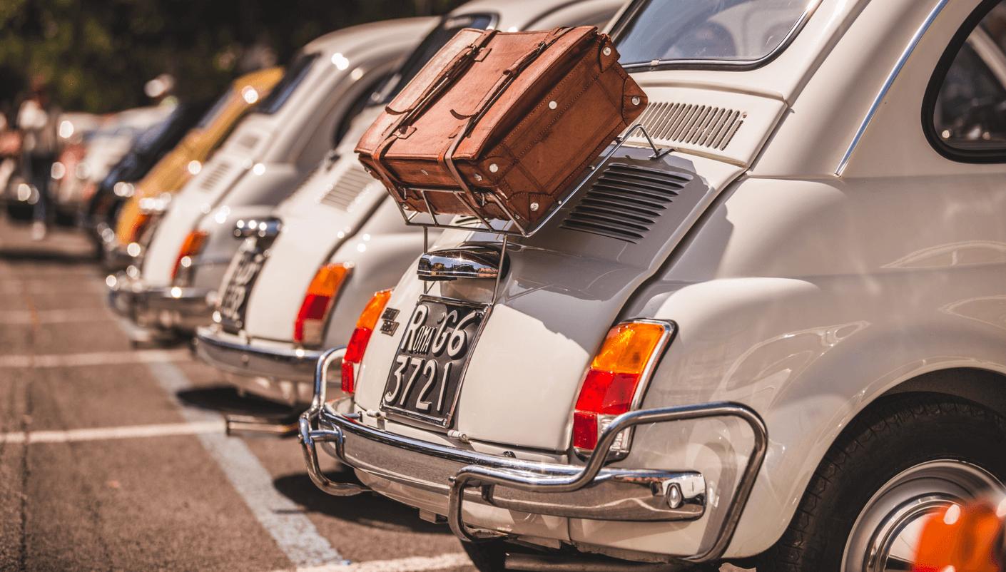 assicurazione auto depoca e storiche