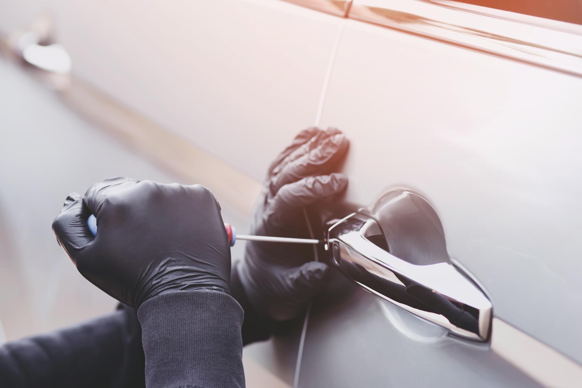 assicurazione furto auto